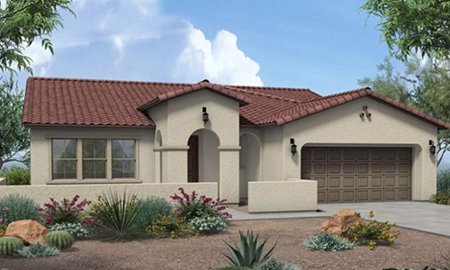 3 New Home Communities in Phoenix You Have To See