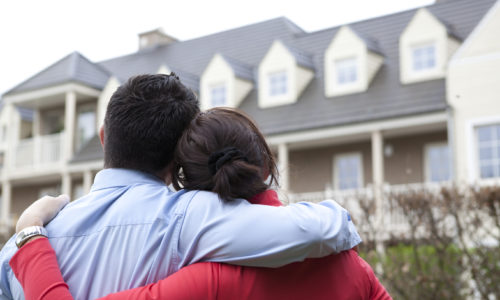 5 Ways to Land Your Dream Home In A Seller's Market