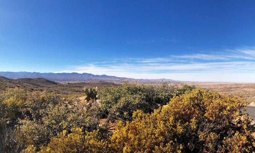 arizona dream home land opportunity dewey